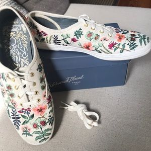 """KEDS """" Rifle Paper""""special edition"""